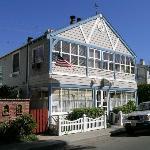 Old Turner Inn