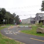 safer street intersections