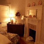 Tourmaline Room