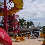 CiCi Water Park