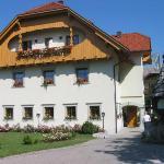 Penzion Mayer, Bled