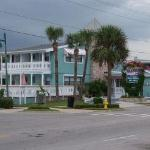 Islander Inn on Vero's Beach, Florida