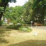 Poska Villa Bild