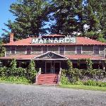 Maynard's-in-Maine