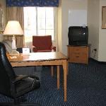 Residence Inn - Living Room
