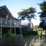 Photo de Fensalden Inn