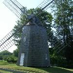 Foto de Mill House Inn