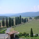 La Bagnaia Resort Tuscan Living Golf SPA Foto