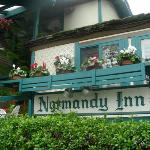 The Quaint Normandy Inn
