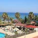 Stamatia Hotel Foto