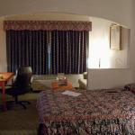 Photo de Comfort Suites Lake Ray Hubbard