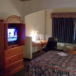Comfort Suites Lake Ray Hubbard Picture