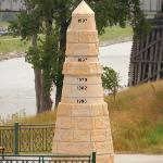 Flood Memorial Monument