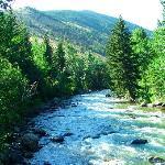 Foto de Rock Creek Resort