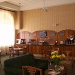 Holiday Inn Express Hotel & Suites Warrenton-bild