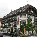 Sonnenspitze Hotel