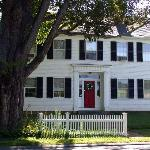Foto de Heritage Hill Bed & Breakfast