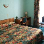 Hotel Terminus Lyon Photo