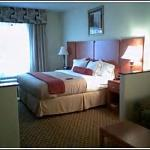 Holiday Inn Express Midland Loop 250 Foto