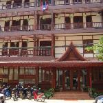 Chanthapanya Hotel Photo