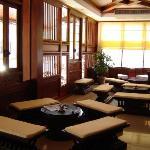 Interior - Chanthapanya Hotel Photo