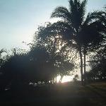 Dawn in Terengganu