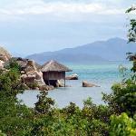 Six Senses Ninh Van Bay Foto
