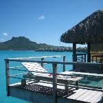 The St. Regis Bora Bora Resort ภาพถ่าย