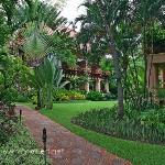 Anantara Garden View.