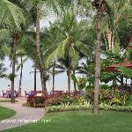 Anantara Beachfront.