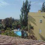 Apartments Las Velas Photo