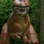 Dinosaur World Image