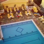 Eke Apart Hotel