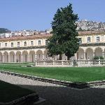 Foto di Certosa di San Lorenzo