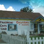 Trailhead Cafe and Excursions of Escalante