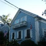 Blue Harbor House Inn Bild