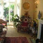 Living room/public area