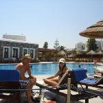 naxos royal pool