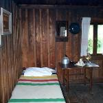 inside cabin pic