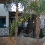 La Quinta Cliffhouse Grill and Bar Foto