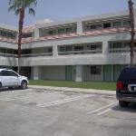 Motel 6 Downtown