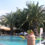 Basilica Holiday Resort Photo