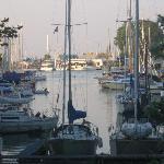 Nearby Port Dalhousie
