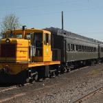 Lake Superior & Mississippi Railroad Photo