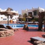 Al Diwan Resort Photo
