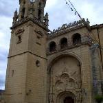 Church in Abalos