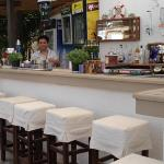 Ece Beach Club Bar