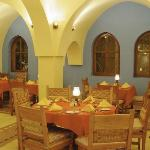 Hotel Restaurant (indoor)