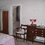 My Room at Nemunas