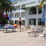 Foto de Hotel Bella Colina